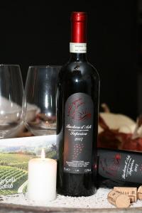 foto vino Barbera Asti Superiore Ca' Colomba