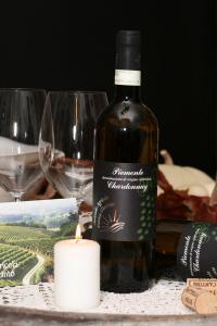 foto vino Piemonte Chardonnay Ca' Colomba