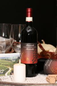 foto vino Piemonte Bonarda Ca' Colomba
