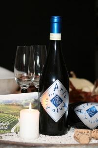 foto vino Piemonte Bracchetto Ca' Colomba